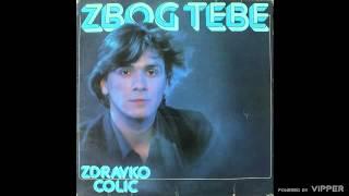 Zdravko Colic - Pusti, pusti modu - (Audio 1980)