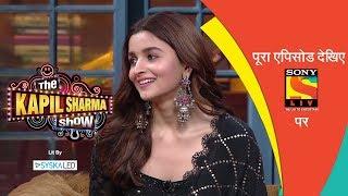 दी कपिल शर्मा शो   एपिसोड 31   कलंक के सितारों के साथ कपिल की बात   सीज़न 2   13 अप्रैल, 2019