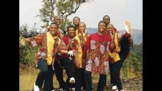 Hugh Masekela The Late [Living] Jazz Legend Performs Stimela width=