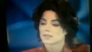 ★ Michael Jackson & Lisa Marie Exclusive Interview - My Body Language Analysis. - CJB ★