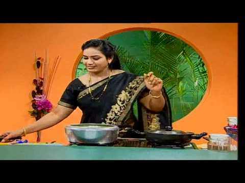 Recipes - Palak Paneer - Chole - 01