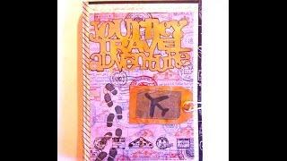 Mini Album avec enveloppes RESULTAT 2/2