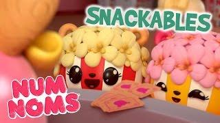 getlinkyoutube.com-Num Noms Snackables   Pip, Pup and Pop's Fun Fair   Webisode #3