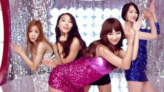 getlinkyoutube.com-씨스타(SISTAR) -So Cool Music Video