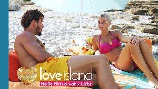 Konkurrenz für Janina? Lisa enführt Yanik auf ein Date | Love Island - Staffel 2