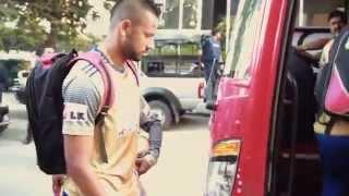 getlinkyoutube.com-Victorians going to their first game | Comillia Victorians | Bangladesh Premier League | BPL 2015