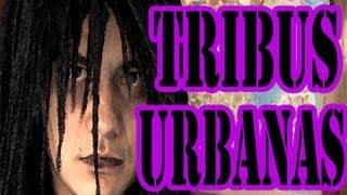 getlinkyoutube.com-Tribus Urbanas - Luisito Rey