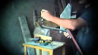 getlinkyoutube.com-antena parabolica casera