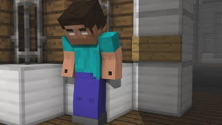 Free Minecraft Herobrine Intro Template