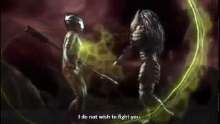 getlinkyoutube.com-Ultraman Mebius Side Story Ghost Reverse Stage II