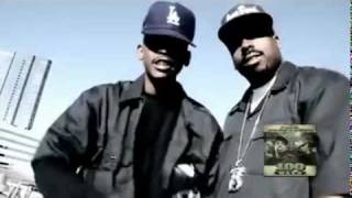 Tha Dogg Pound - Sky's The Limit