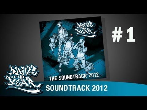 BOTY 2012 SOUNDTRACK - 01 - DJ PABLO - HARD BATTLE [BOTY.TV]