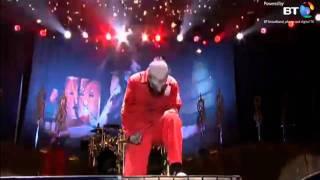Slipknot - Psychosocial Live @ Sonisphere UK Knebworth 2011 (HD)