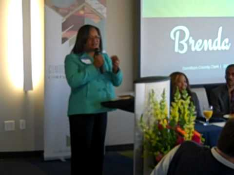 Brenda Wynn's Remarks (Part II) at the 2014 Partners for Stronger Neighborhoods Community Breakfast