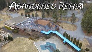 getlinkyoutube.com-Abandoned - Caesars Brookdale Resort