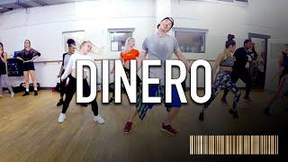 DINERO by Jennifer Lopez ft DJ Khaled, Cardi B   Commercial Dance CHOREOGRAPHY