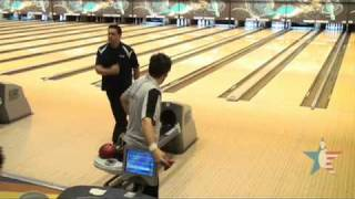 Bowling - ratare