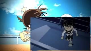 getlinkyoutube.com-Detective Conan, Ran salva a Conan