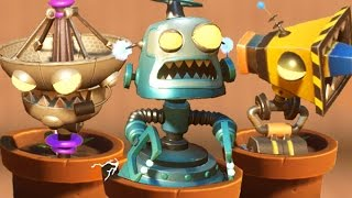 getlinkyoutube.com-Plants vs. Zombies: Garden Warfare 2 - Every Spawnable Bot & Zombie!