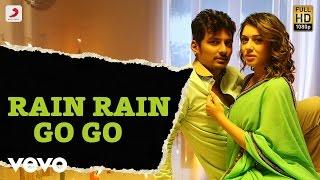 getlinkyoutube.com-Pokkiri Raja - Rain Rain Go Go Video   Jiiva, Hansika Motwani   D. Imman