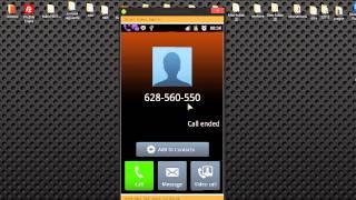 getlinkyoutube.com-أحصل على الأنترنت 3G أو 4G مجانا على هاتفك الأندرويد