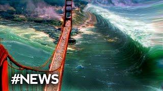 getlinkyoutube.com-San Andreas Movie - CAN IT HAPPEN? IT ALREADY DID! Mega Earthquake! - Is San Andreas Real?