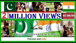 getlinkyoutube.com-Pakistan Indian Independence day 2016