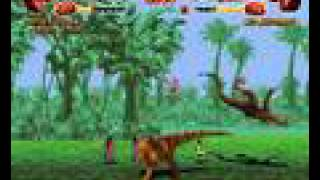 getlinkyoutube.com-Amiga Longplay  Primal Rage
