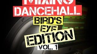 MIXING DANCEHALL & REGGAE RIDDIMS (BIRD'S EYE EDITION Vol.1) - Studio One