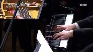 getlinkyoutube.com-Seong-Jin Cho Beethoven Piano Concerto No.5 'Emperor'