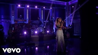 Side To Side (Live On The Tonight Show Starring Jimmy Fallon) width=