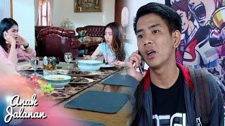 getlinkyoutube.com-Iyan Galau Mely Marah Karena Sakit Hati [Anak Jalanan] [19 Des 2016]