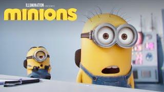 getlinkyoutube.com-Minions - All-New Mini-Movie (HD) - Illumination