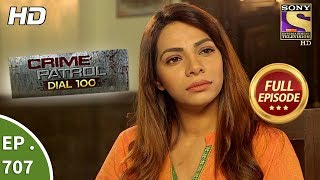 Crime Patrol Dial 100 - Ep 707 - Full Episode - 6th February, 2018
