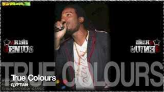 Gyptian - True Colours