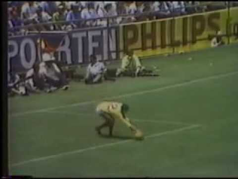 Germany 3-2 England 1970 (2/3)