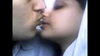 Pashto Local Video 2017 Girl And Boy Kissing