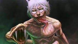 getlinkyoutube.com-Naruto Shippuden Ultimate Ninja Storm 4 Characters