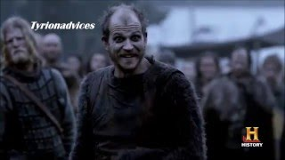 getlinkyoutube.com-Why Floki is the best - Vikings