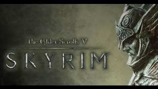 getlinkyoutube.com-Elder Scrolls V Skyrim: Official Gameplay Trailer