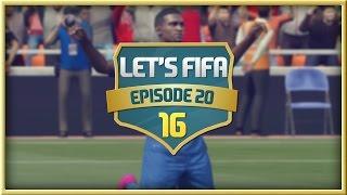 "getlinkyoutube.com-Let's FIFA 16 ""Jackson The Beast"" Episode 20"