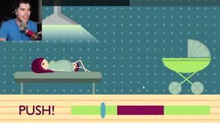 getlinkyoutube.com-EL CICLO DE LA VIDA!! | Life the Game - JuegaGerman / HolaSoyGerman