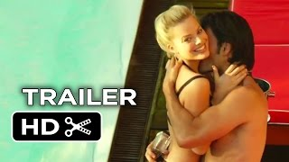getlinkyoutube.com-Focus Official Trailer #3 (2015) - Will Smith, Margot Robbie Movie HD