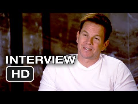 Ted Interview - Mark Wahlberg - Seth MacFarlane Movie HD