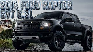 getlinkyoutube.com-2014 Ford Raptor SVT 6.2L V8 SUPER RARE - Only at Northwest Motorsport