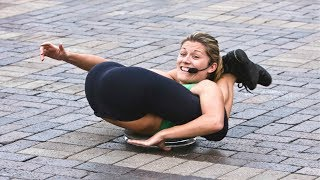 Top 10 Talented Great Street Performers Videos - People Are Awesome
