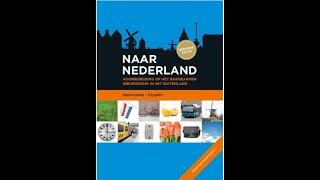 getlinkyoutube.com-naar nederland foto boek 1 parte inburgeringscursus
