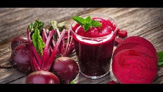 चुकंदर का ज्यूस पीए फिर देखे असर!   Benefits Of Beetroot Juice