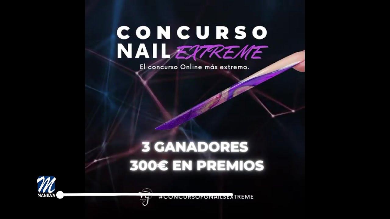 FG Nail organiza un concurso a nivel europeo