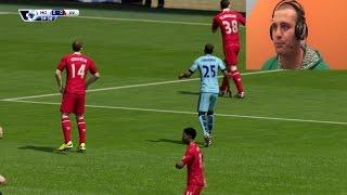 getlinkyoutube.com-FIFA 15 DEMO Manchester City vs Liverpool ep.2 [Srpski Gameplay] ☆ SerbianGamesBL ☆